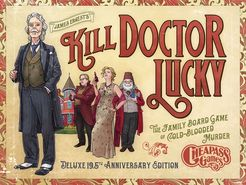 Kill Doctor Lucky Anniversary Edition - for rent