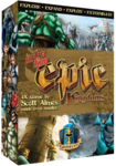 Ultra Tiny Epic Kingdoms - for rent