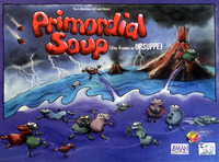 Primordial Soup - for rent