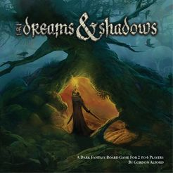 Of Dreams and Shadows - for rent