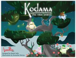 Kodama Tree Spirits - for rent