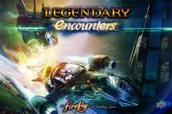 Legendary Encounters: Firefly - for rent