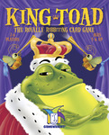 King Toad - for rent