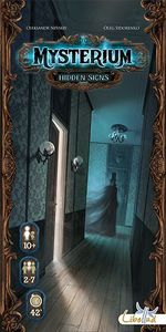 Mysterium: Hidden Signs expansion - for rent
