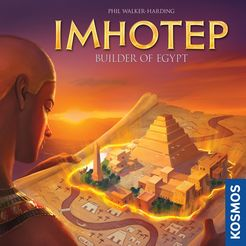 Imhotep - for rent