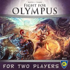 Fight for Olympus - for rent