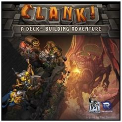 Clank - for rent