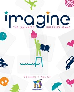 Imagine - for rent
