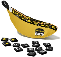 Bananagrams Party Edition - for rent - Click Image to Close
