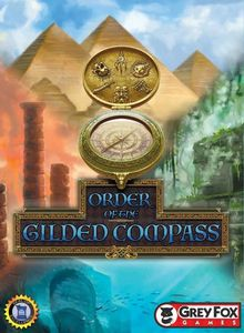 Order of the Gilded Compass - for rent