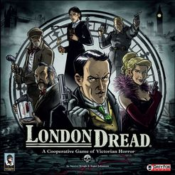 London Dread - for rent