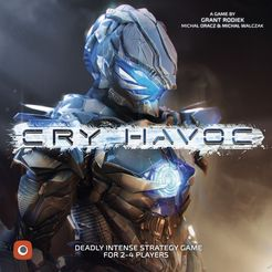 Cry Havoc - for rent