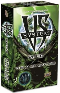 VS System Alien Battles - for rent