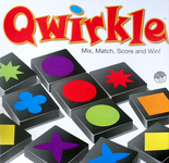 Qwirkle - for rent