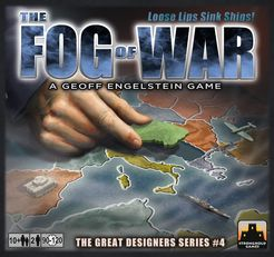 The Fog of War - for rent