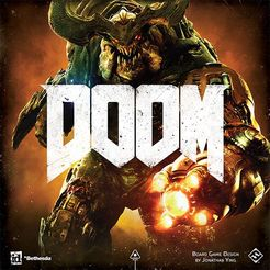 DOOM (2016) - for rent
