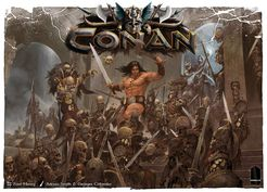 Conan - for rent