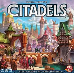 Deluxe Citadels - for rent