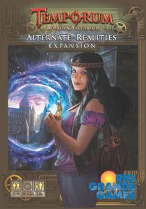 Temporum: Alternate Realities expansion - for rent