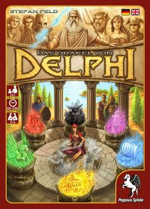Oracle at Delphi - for rent
