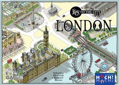 Key to the City: London - for rent
