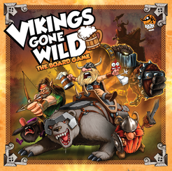 Vikings Gone Wild - for rent