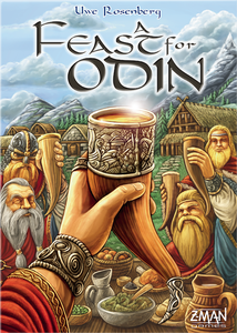 A Feast of Odin - for rent