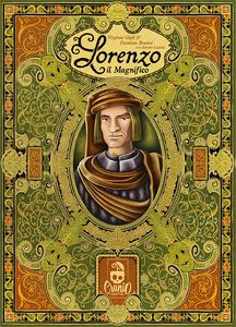 Lorenzo il Magnifico - for rent
