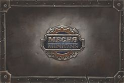 Mechs vs Minions - for rent