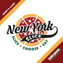 New York Slice - for rent