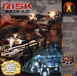 Risk 2210 A.D. - for rent