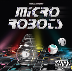 Micro Robots - for rent
