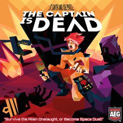 The Captain is Dead - for rent