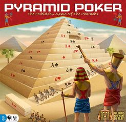 Pyramid Poker - for rent