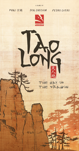 Tao Long - for rent