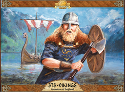 878 Vikings - for rent