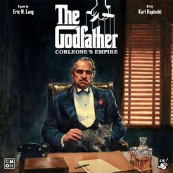 The Godfather: Corleones Empire - for rent