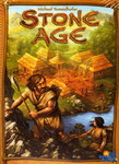 Stone Age (with Style is the goal expansion) - for Rent