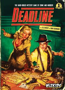 Deadline - for rent