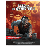 Dungeon and Dragons: Tales from the Yawning Portal - for rent