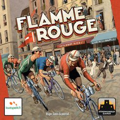 Flamme Rouge - for rent