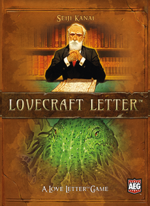 Lovecraft Letter - for rent