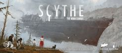 Scythe: The Wind Gambit expansion - for rent