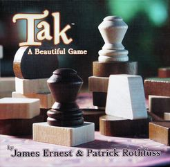 Tak: A beautiful game - for rent