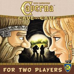 Caverna Cave vs Cave - for rent