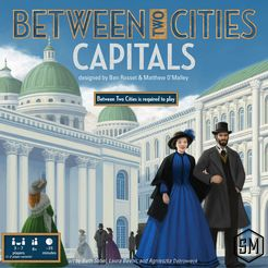 Between two cities:Capitals expansion - for rent