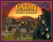 Catan:Traders and Barbarians - for rent