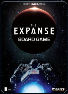 The Expanse - for rent