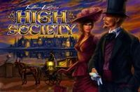 High Society (tuck box) - new