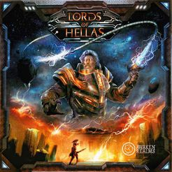 Lords of Hellas - for rent